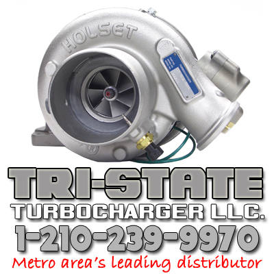 Turbocharger Replacement Tx Texas