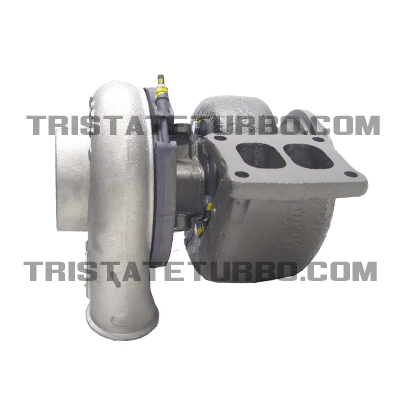 Remanufactured Holset Turbo HX50 (Cummins M11 Navistar Freightliner)