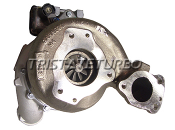 Sprinter Turbo Replacement 3 0L CDI OM642, Garrett GT2056v