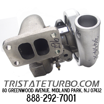 Nissan Truck Turbocharger Replacement 1-888-292-7001